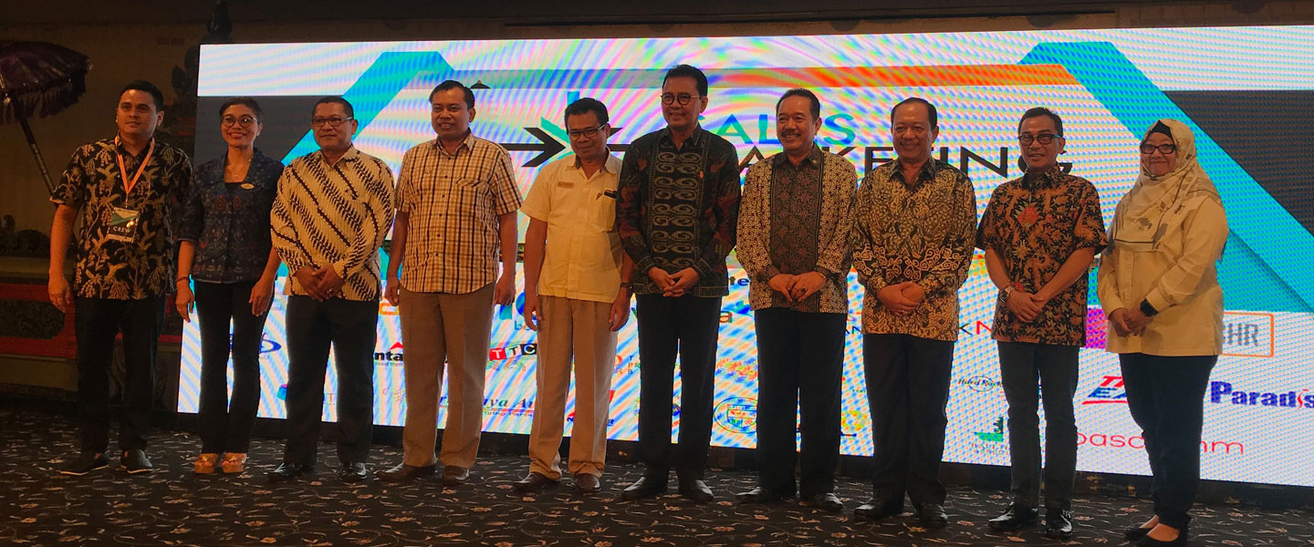 Proyeksi Pasar Tahun 2018, Sales Marketing Summit 2017 Digelar