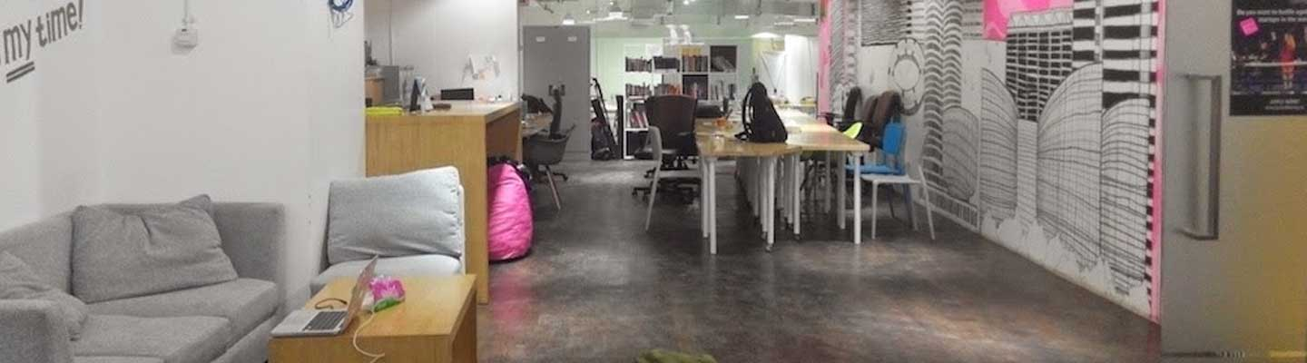 Coworking Indonesia: Unleashing Indonesian's  Potential Through New Ways of Working