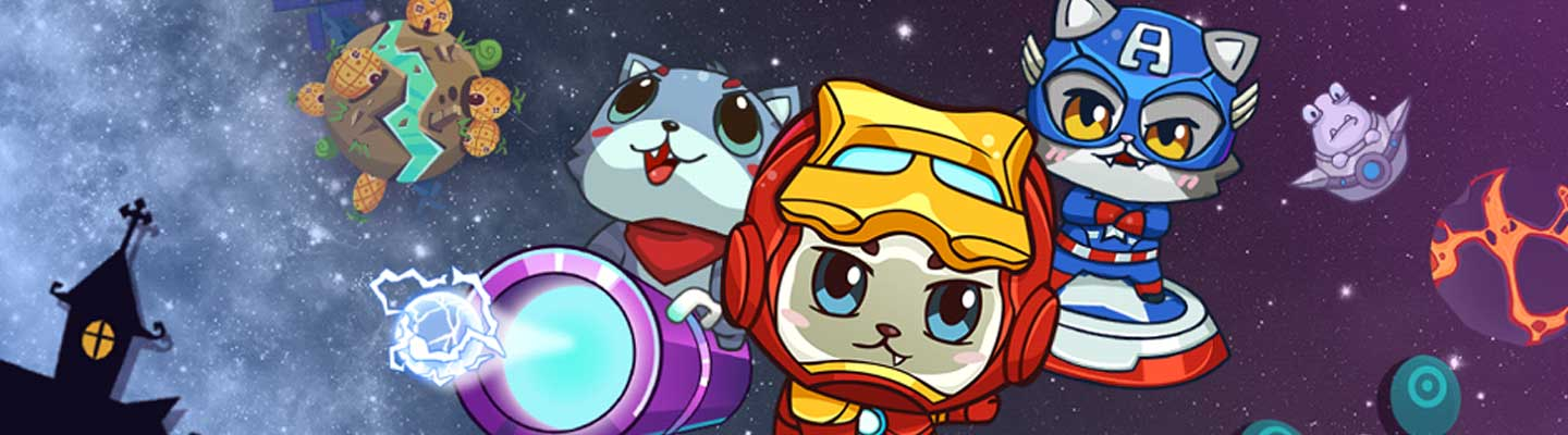 FPS-Tower Defense Game Iron Cat Is Launching Globally