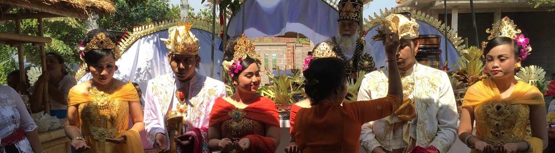 Hari-Hari Yang Tidak Baik Untuk Menikah Dalam Hindu-Bali