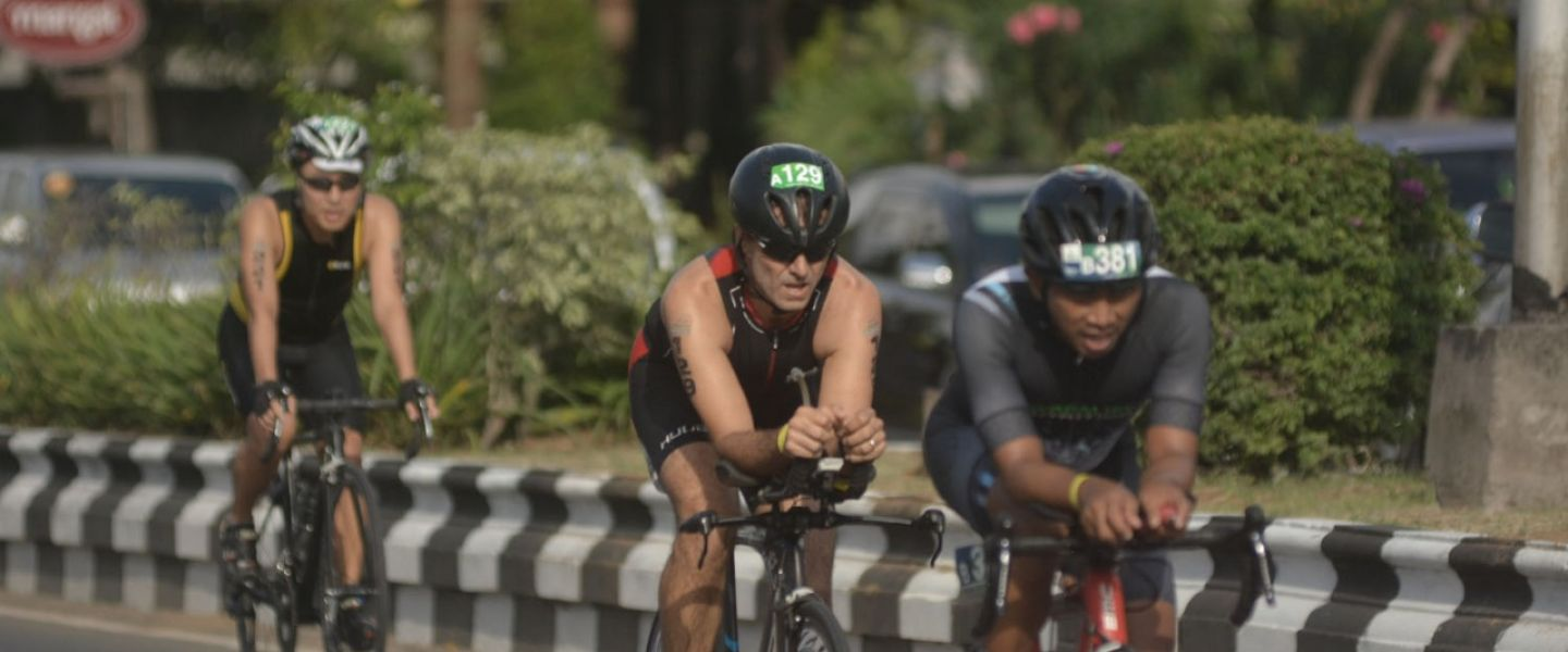 Peserta Herbalife Bali International Triathlon 2018 naik 39%