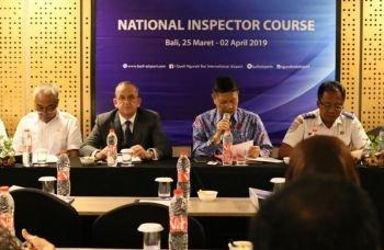 Tingkatkan Kompetensi Personel, Angkasa Pura I Gandeng Direktorat Jenderal Perhubungan Udara