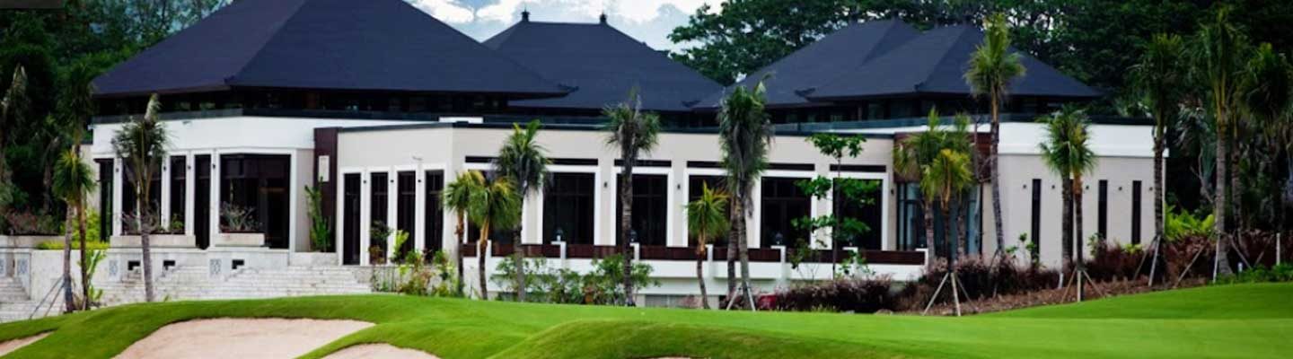 Job at Bali National Golf Resort