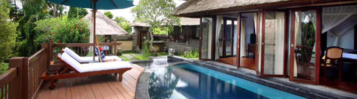 Trainee Needed at Kamandalu Ubud