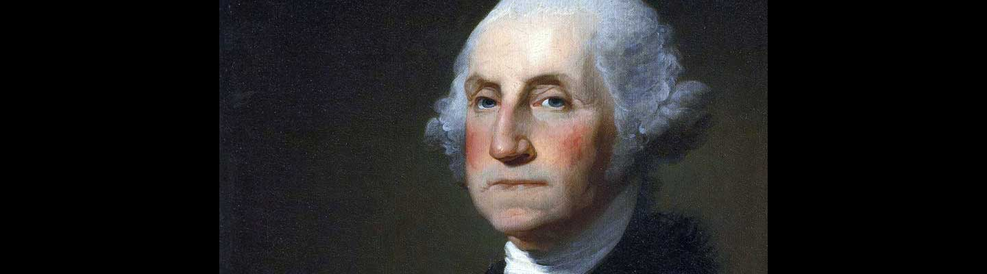 1732 – Kelahiran George Washington, Presiden