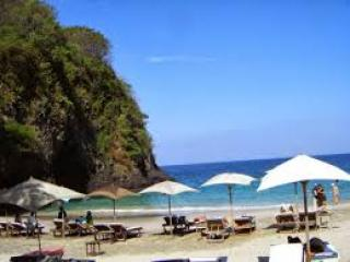 Pantai Perasi (Virgin Beach)