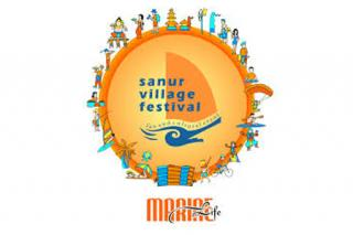 Sanur Village Festival Digelar, The New Spirit Of Heritage