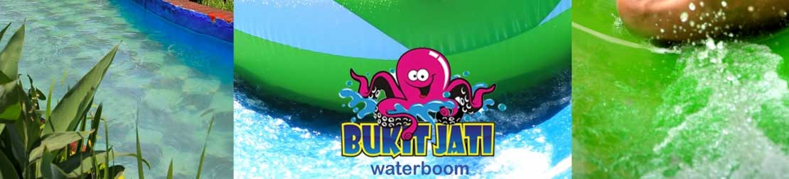 Waterboom Bukit Jati