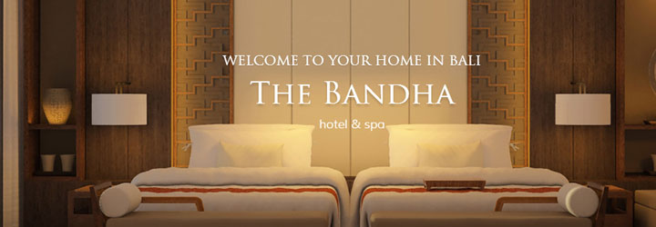 The Bandha Hotel & Spa