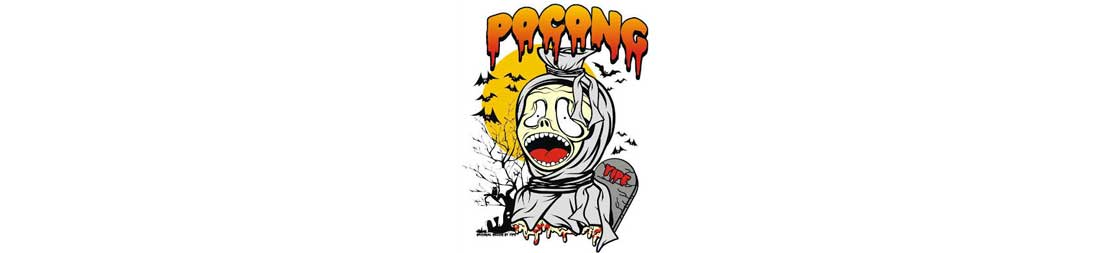 Preman vs Pocong Bag. 7