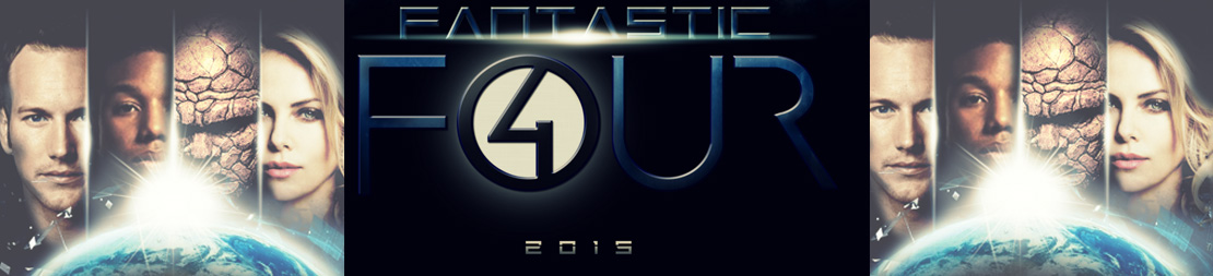 Sinopsis Film The Fantastic Four (2015)