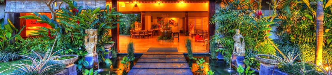 Job at Bali Rich Villas Ubud