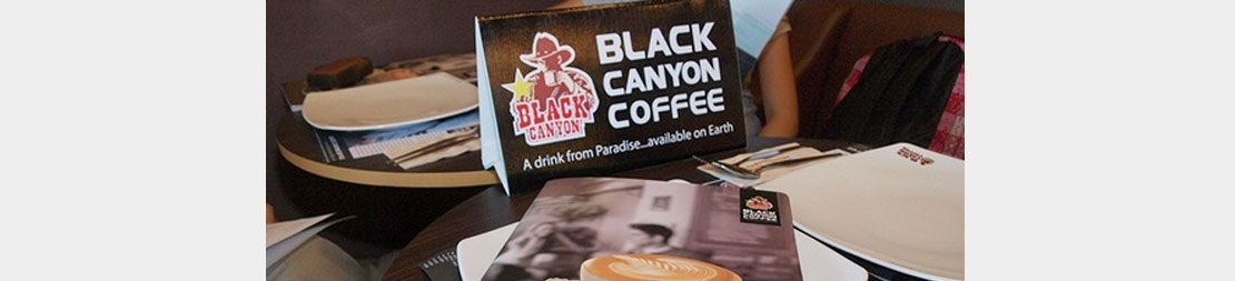 Job at Black Canyon Coffee