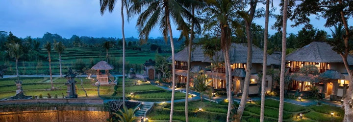 Job Available at Kamandalu Resort Ubud