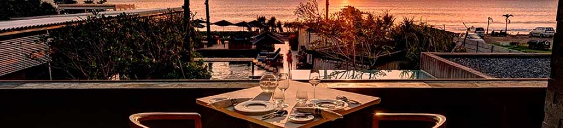 Mozaic Restaurant and Mozaic Beachclub