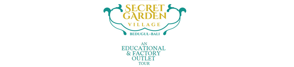 Job Available at Secret Garden Tabanan