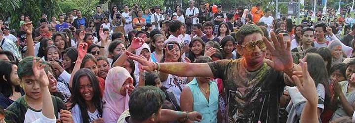 India Masih Jadi Pasar Potensial Pariwisata Bali