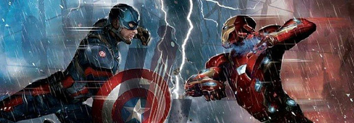 Sinopsis Film Captain America: Civil War