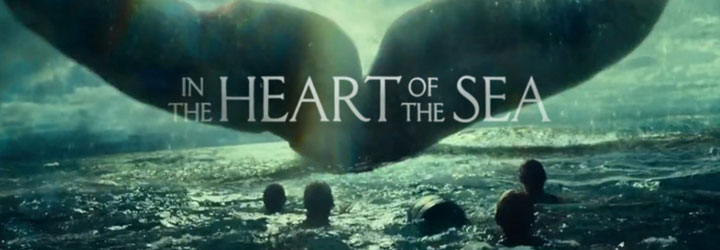 "Risensi film ""In The Heart Of The Sea"", Kisah Haru Pemburu Paus !"
