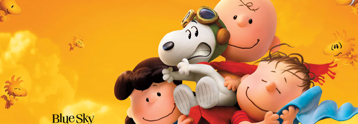 "Sinopsis Film ""Snoopy dan Charlie Brown: The Peanuts Movie"""