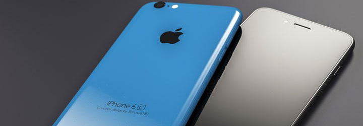 iPhone 6c Akan Melenggang April 2016?