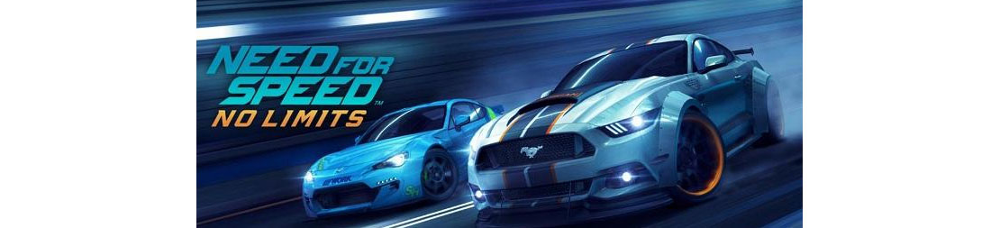 Need for Speed: No Limit Hadir di Android dan iOS, Gratis!
