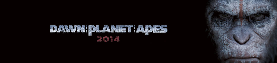 Dawn of the Planet of the Apes: Satire Pasukan Kera bagi Manusia