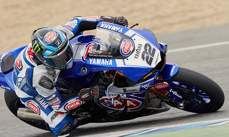 Alex Lowes Gantikan Bradley Smith di Silverstone?