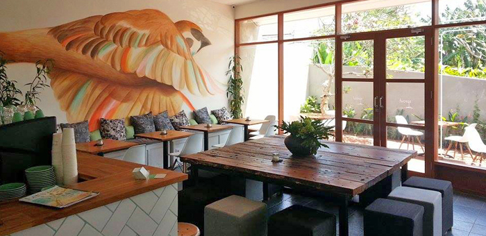 Cafe Sprout, Canggu