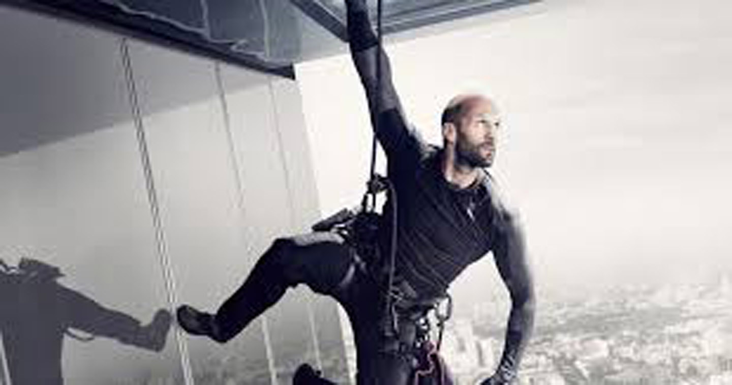 Sinopsis Film Mechanic Resurrection