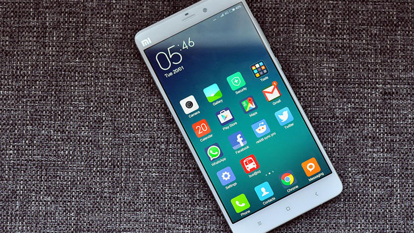 Xiaomi Mi Note 2 Bakal Usung Curved Screen Ala Galaxy S7 Edge