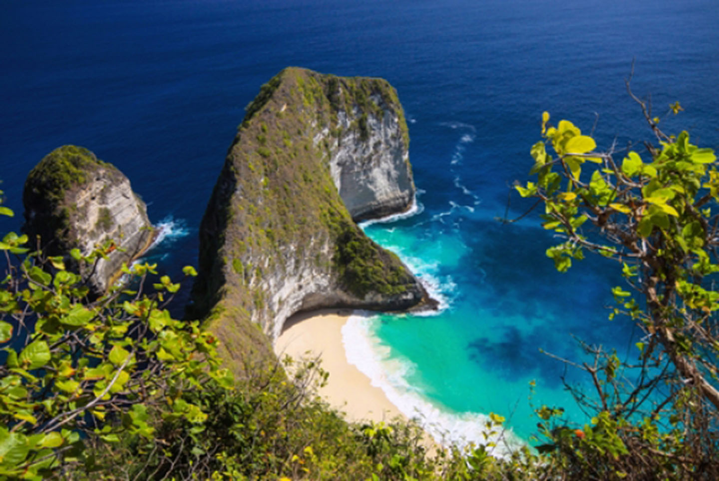 5 Spot Travel Nusa Penida