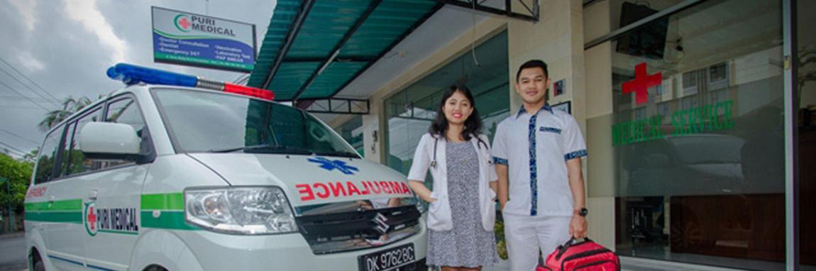 Lowongan Puri Medical Clinic- Tenaga Marketing