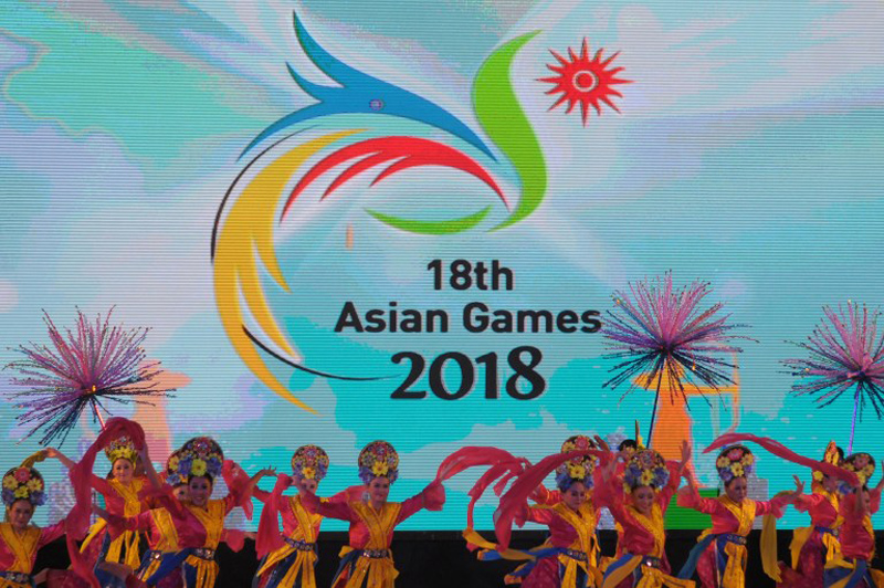 """Test Event"" Asian Games 2018 Pertandingkan Sembilan Cabor"