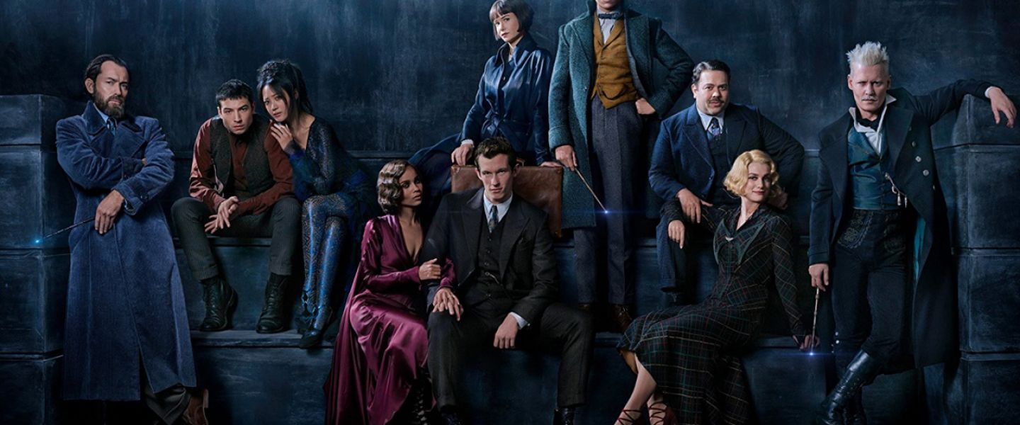 Review Film: Fantastic Beasts: The Crimes of Grindelwald, Petualangan Penuh Kejutan