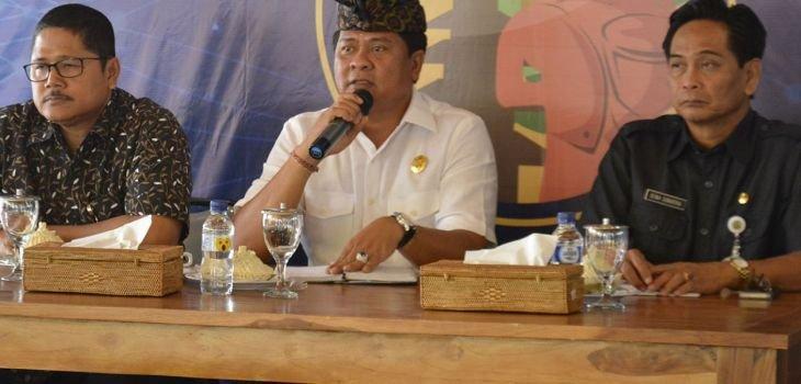Pantau Harga Pangan di Pasaran, TPID Launching SIGAPURA