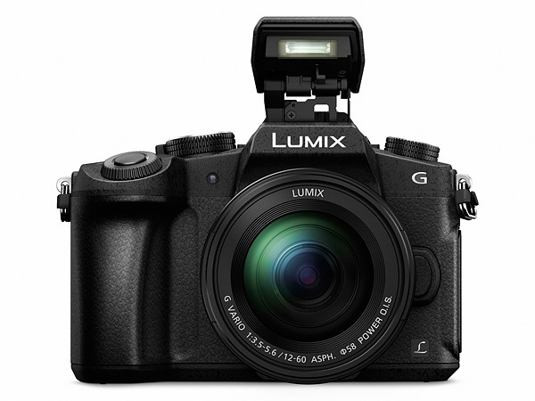Panasonic Lumix DMC-G80 / DMC-G85 Kamera Mirrorless Penerus Lumix G7 dengan DUAL IS
