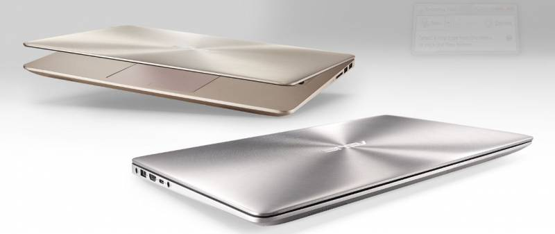 Asus Zenbook 3 Lebih BaikDibanding Apple MacBook...