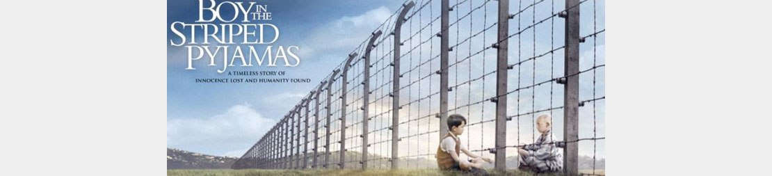 "Risensi Film ""The Boy in The Striped Pyjamas"