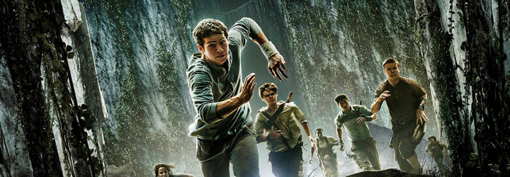 "Sinopsis Lengkap Maze Runner: ""The Scorch Trials"""