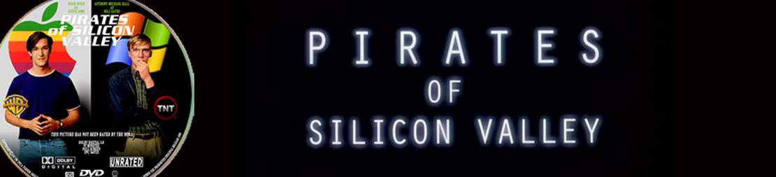Resensi Film: The Pirates Of Silicon Valley