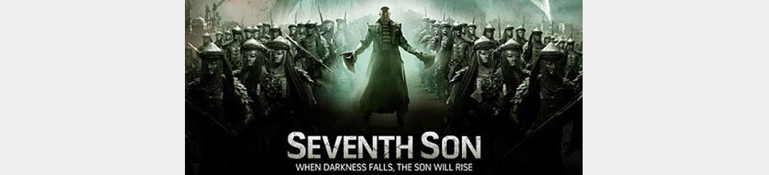 "Sinopsis Film ""The Seventh Son"""
